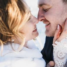 Wedding photographer Yuliya Avdyusheva (avdusheva). Photo of 27.03.2018