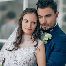 Wedding photographer Krzysztof Kozminski (kozminski). Photo of 06.11.2014