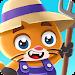 Super Idle Cats - Tap Farm icon