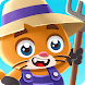 Super Idle Cats - Farm Tycoon Game - Androidアプリ