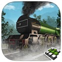 Classic Train Simulator icon