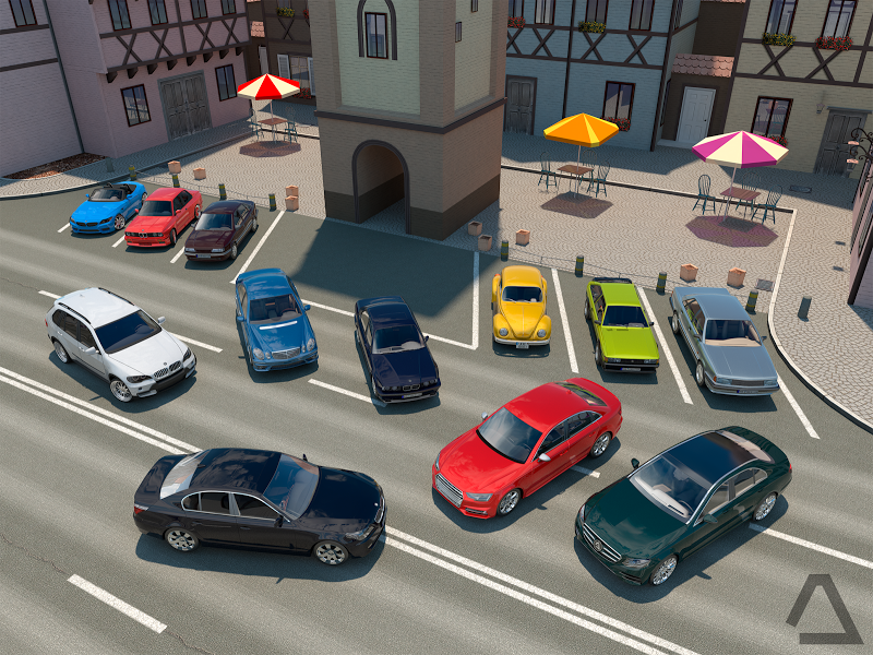 Driving Zone: Germany Screenshot 7