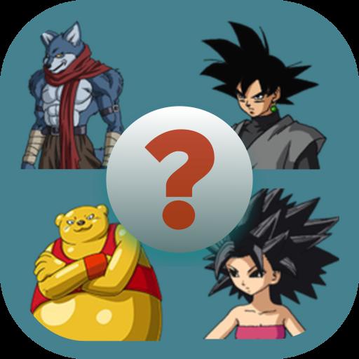 Descifra a Dragon Ball Super (game)