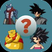 Game Descifra a Dragon Ball Super APK for Windows Phone