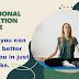 Meditation COURS