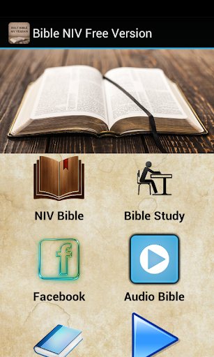 Bible NIV Free Version
