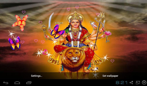 Hinduism God Live Wallpaper 26.0 screenshots 4