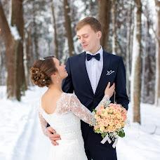 Wedding photographer Elena Chamrysova (helenach). Photo of 22.01.2015