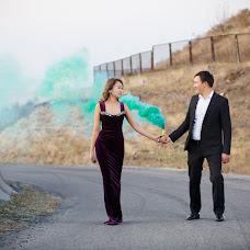 Wedding photographer Aleksandra Romanchenko (photo2012). Photo of 09.11.2017
