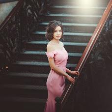 Wedding photographer Yulya Andrienko (Gadzulia). Photo of 24.06.2017