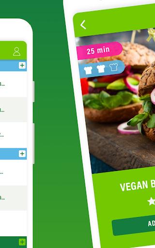 ProVeg Veggie Challenge 1.1.18 screenshots 3