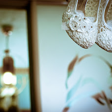 Wedding photographer Svetlana Fil (photokaplya). Photo of 15.10.2013