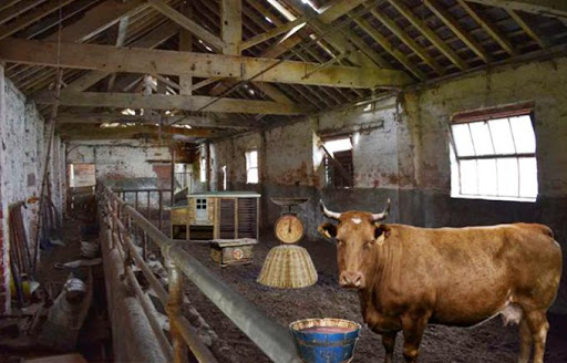 Escape Game - Farm Escape 4 for PC
