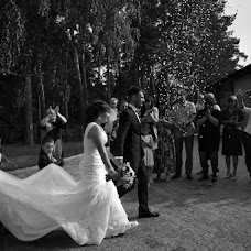 Wedding photographer Ekaterina Chipcheeva (kat-chipcheeva). Photo of 27.11.2015