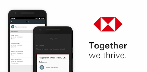 HSBC UK Mobile Banking - Apps on Google Play