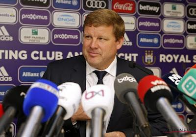 Vanhaezebrouck zal in moeilijke omstandigheden debuteren op Mechelen