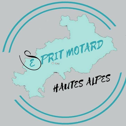 esprit motard hautes Alpes
