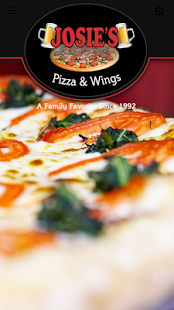 Josie's Pizza and Wings- screenshot thumbnail