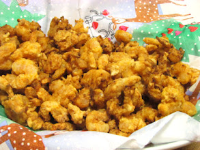 Photo: Popcorn Shrimp
