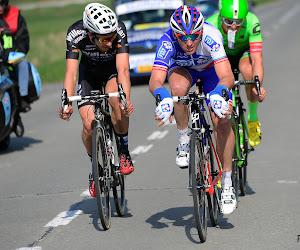 Eerste opgever is meteen een feit in de Vuelta, FDJ is belangrijke pion kwijt