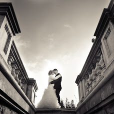 Wedding photographer Laura Ganaite (ganaitelaura). Photo of 16.02.2014