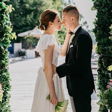 Свадебный фотограф Никита Печерских (Pecherskihphoto). Фотография от 21.06.2019