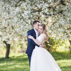 Wedding photographer Olya Naumchuk (olganaumchuk). Photo of 06.05.2018