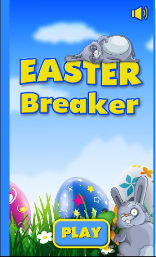 Crazy Easter Breaker