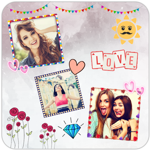 Scrapbook Collage Maker Apps On Google Play