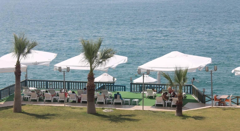 Lamos Resort Hotel & Convention Center