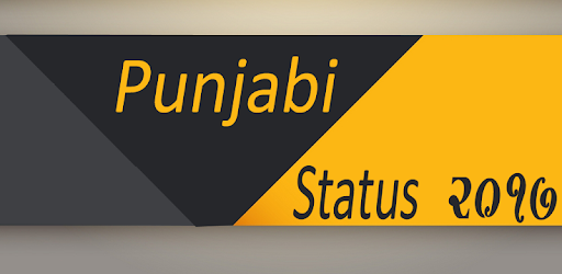 Punjabi Status - Apps on Google Play