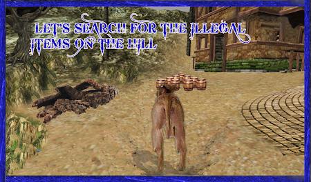 Police Dog Crime Simulator 1.0 screenshot 1725268