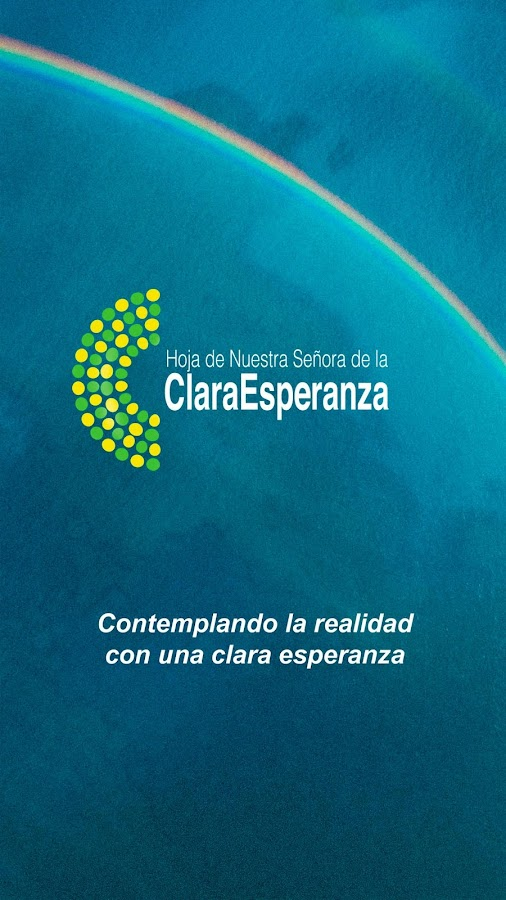 Hoja Claraesperanza- screenshot