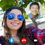 video calling advices for chat APK icon