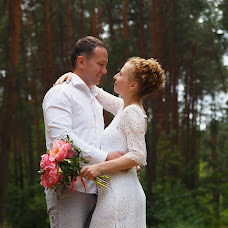 Wedding photographer Aleksey Volgin (Volgin). Photo of 26.07.2015