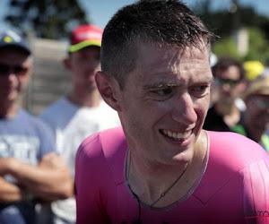 Dubbele polsbreuk speelt de vierde uit de Giro van 2014 serieus parten