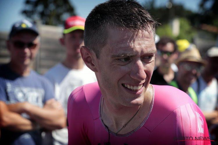 Fransman wint na indrukwekkende solo etappe in Ronde van Rwanda, 4 op 6 voor B&B Hotels