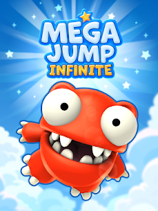 Mega Jump Infinite MOD (Unlimited Money) 9