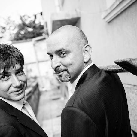 Wedding photographer Petko Momchilov (PetkoMomchilov). Photo of 14.11.2017