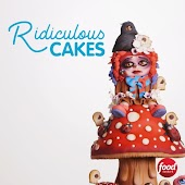 Ridiculous Cakes