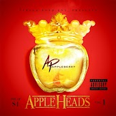Appleheads, Vol. 1 (E.P. S1)
