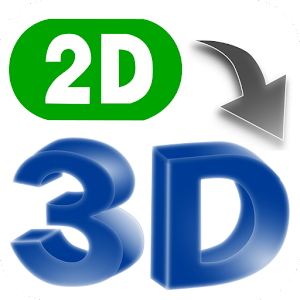 Download 2D to 3D Image Converter Free for PC