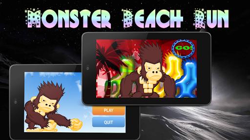 Monster High Run - MONSTER
