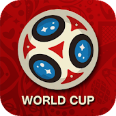 Tải Trực Tuyến World Cup 2018 APK