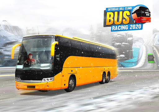 Offroad Hill Climb Bus Racing 2020 apkmr screenshots 10