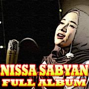 Full Nissa Sabyan Mp3 Shalawat Merdu
