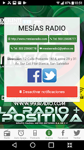 ​Mesías Radio- screenshot thumbnail