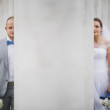 Wedding photographer Sergey Skopincev (skopa). Photo of 19.09.2018