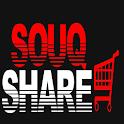 SOUQ SHARE icon