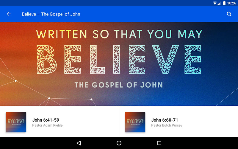 Maranatha Bible Church APK 3 9 1